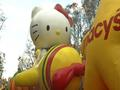 News video: Raw: Macy's Thanksgiving Day Parade Balloons